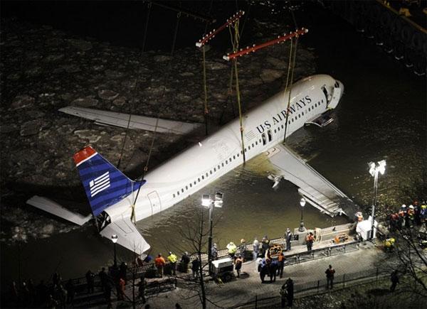 Những tin đồn không đúng về việc đi máy bay