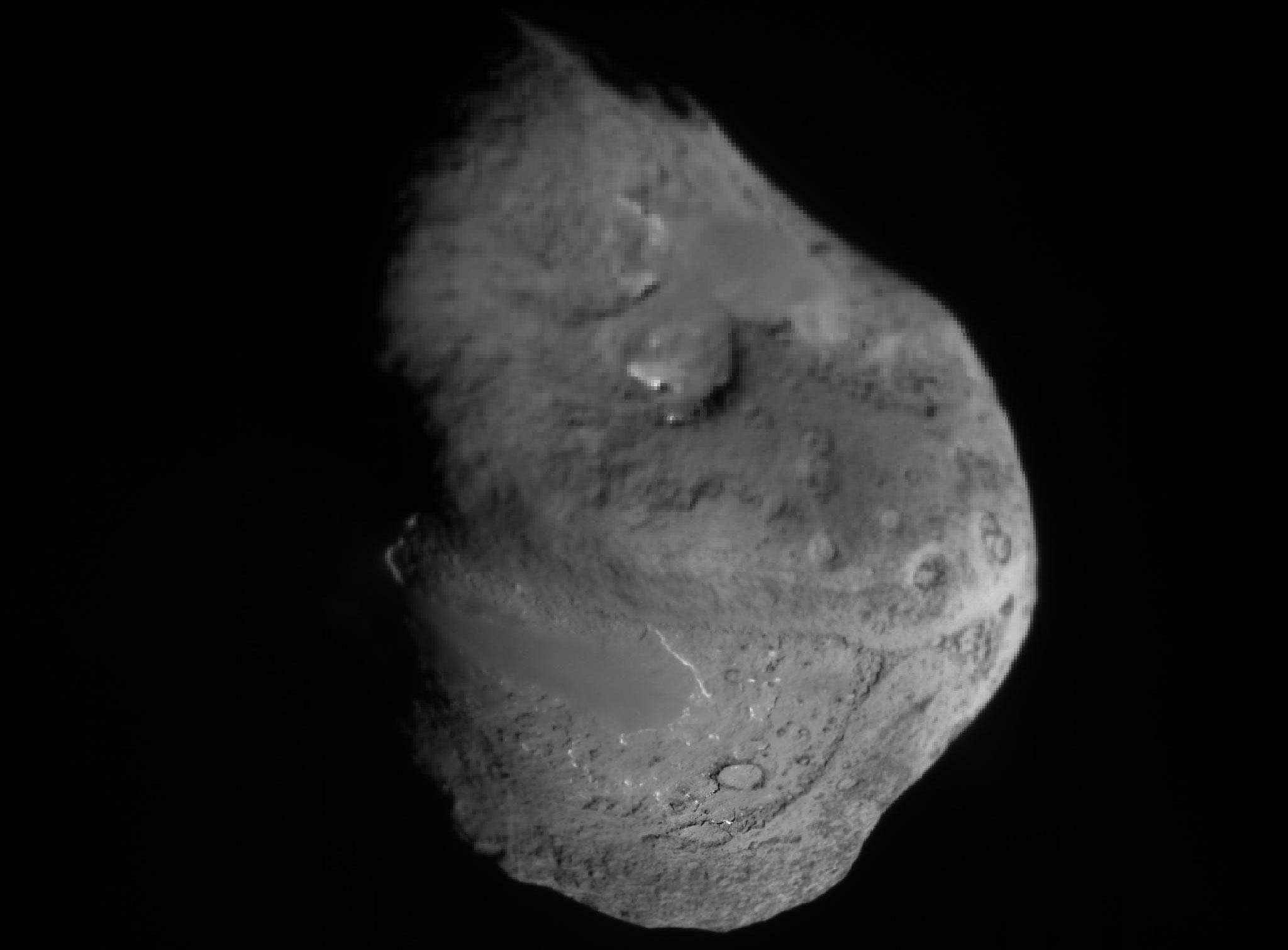 Những vụ chạm trán lịch sử với sao chổi