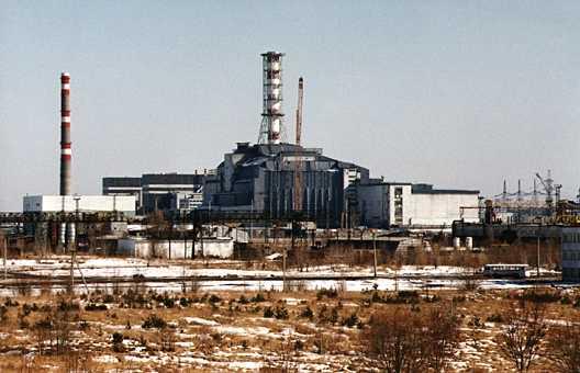 Nỗi khiếp sợ nhiên liệu hạt nhân nóng chảy