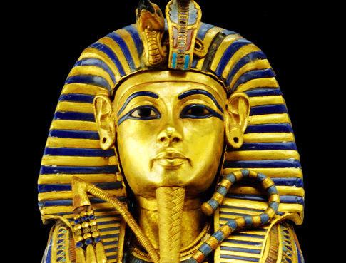 Nửa nam giới Tây Âu là hậu duệ Pharaoh Ai Cập