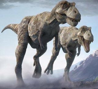 Núi lửa là nguyên nhân gây sự tuyệt chủng của loài khủng long?