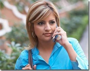 Pháp cảnh báo lạm dụng điện thoại di động