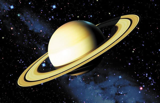 Phát hiện dấu hiệu sự sống trên vệ tinh sao Thổ