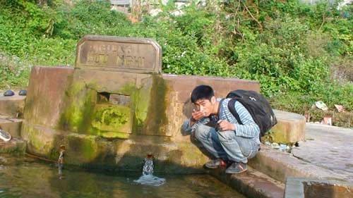 Phát hiện giếng xăng ở Lạng Sơn: Đã biết 50 năm trước