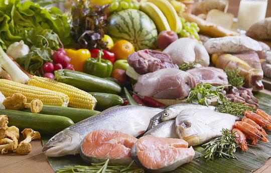 Phát hiện ra cơ chế gây ức chế dị ứng thực phẩm