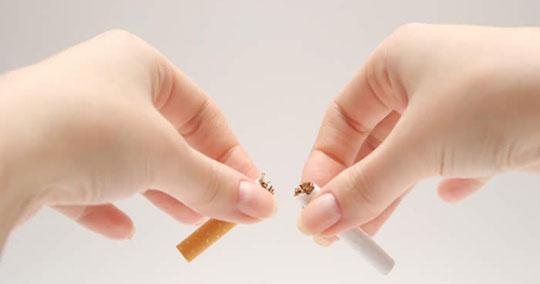 Phát hiện thêm 3000 chất độc trong khói thuốc lá