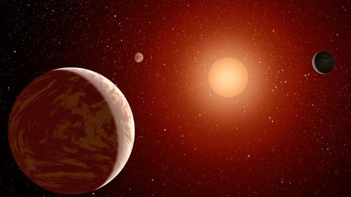 Phát hiện thêm hành tinh anh em của Trái Đất và có thể tồn tại sự sống