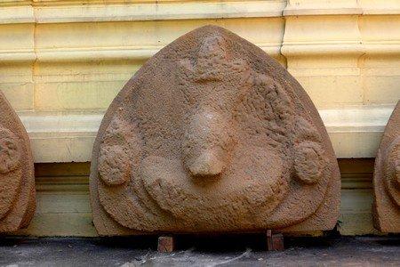 Phát hiện thêm một khu đền tháp Chăm ngàn năm tuổi