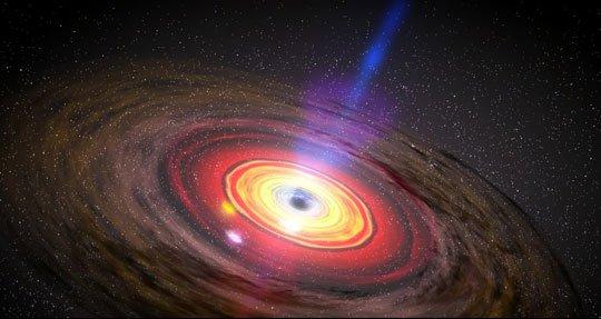 Phát hiện thiên thể X-ray chưa từng được biết đến