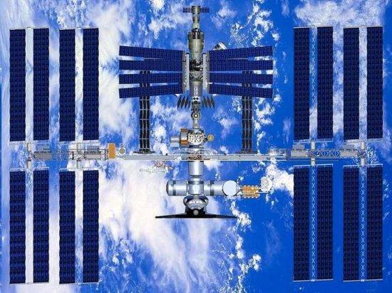 Phi hành gia sẽ sống 1 năm trên trạm ISS?