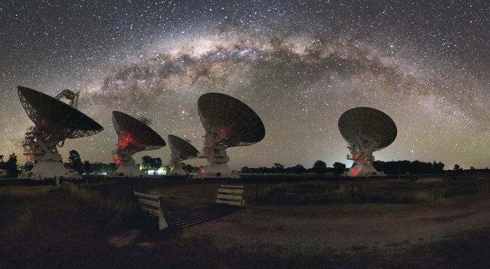 Phương pháp mới tính khối lượng vũ trụ