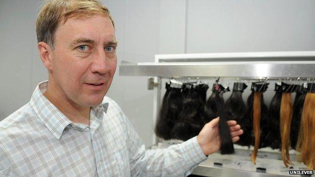 Phương trình tóc đuôi ngựa nhận giải Ig Nobel