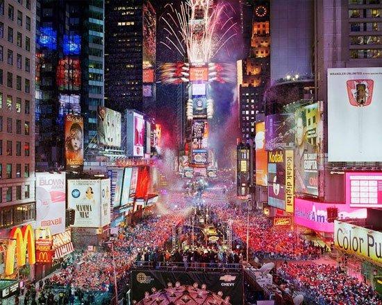 Quốc gia đón năm mới 2017 sớm nhất và muộn nhất trên thế giới