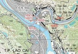 Sắp ra mắt bản đồ trực tuyến Việt Nam
