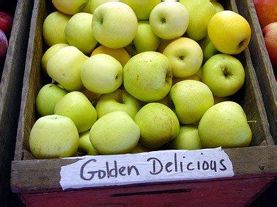 Sẽ có nhiều loại táo ngon nhờ bản đồ hệ gen mới