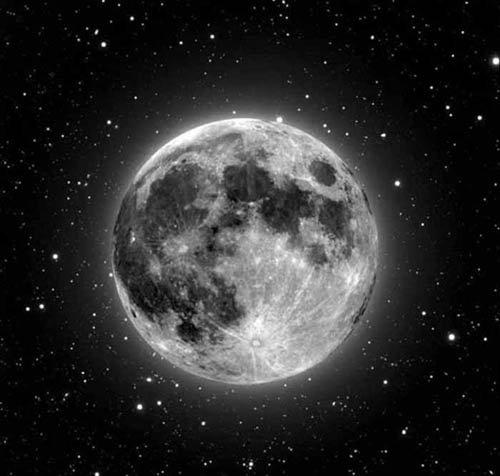 Siêu Mặt trăng gây ra động đất ở Nhật?