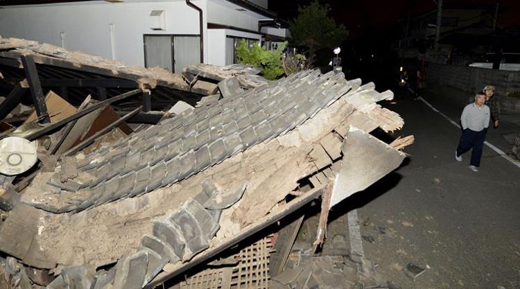 Sự thật về nguy cơ siêu động đất ở châu Á