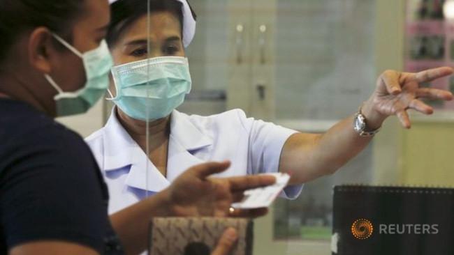 Thái Lan tiếp tục có trường hợp nhiễm MERS
