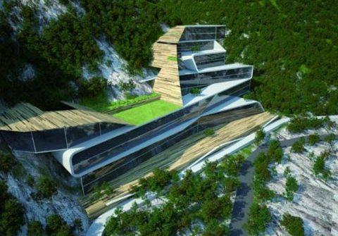 Thăm thành phố khoa học công nghệ của Trung Quốc