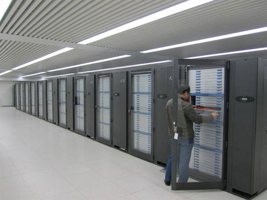 Thành tựu kỹ thuật thế giới nổi bật năm 2010