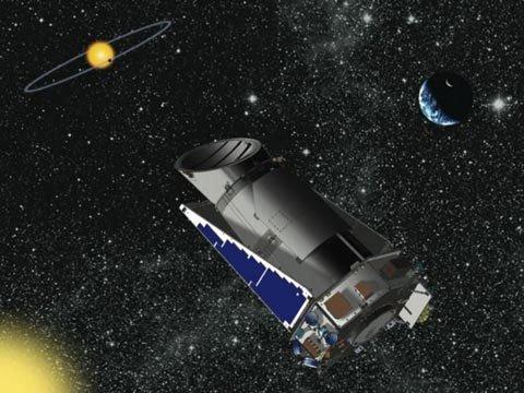 Thêm 54 hành tinh có khả năng cho sự sống