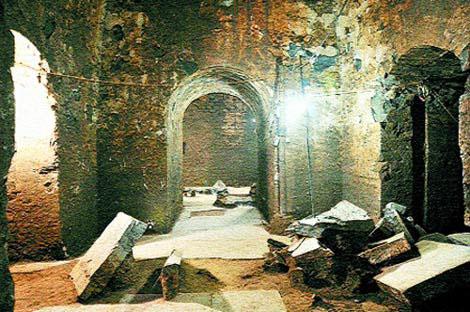 Thêm chứng cứ khẳng định mộ Tào Tháo là giả