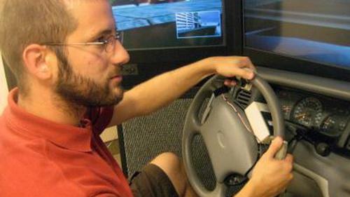 Thiết bị lái xe định hướng cho người khiếm thính