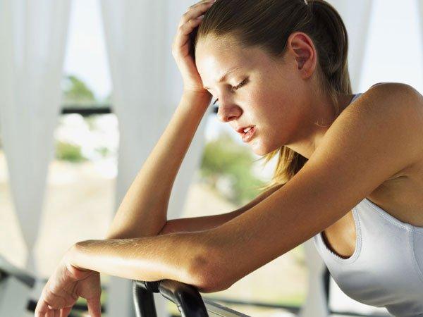Thiếu ngủ có thể khiến bạn bị tẩy não