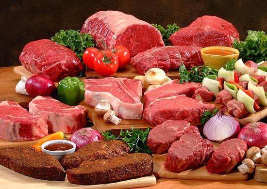 Thịt đỏ làm tăng nguy cơ ung thư đại tràng