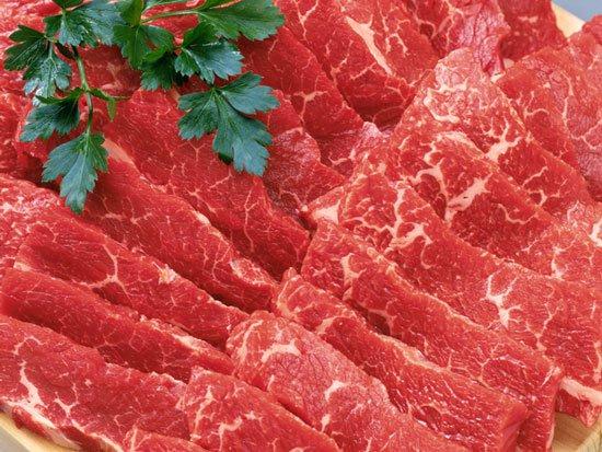 Thịt là động lực của quá trình tiến hoá