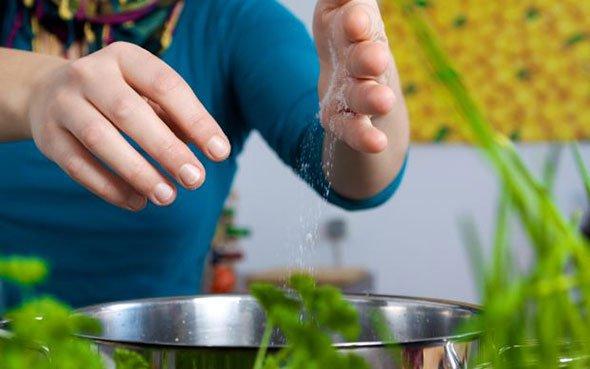 Thực phẩm lợi và hại cho người bệnh tăng huyết áp