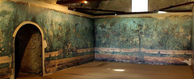 Thực tế ảo có từ thời cổ đại ở Rome