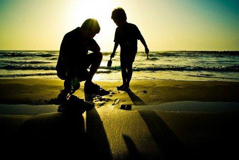 Tìm hiểu nguồn gốc và ý nghĩa Ngày của Cha 2018
