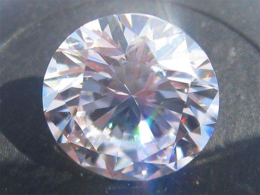 Tìm hiểu về kim cương và cách nhận biết kim cương thật