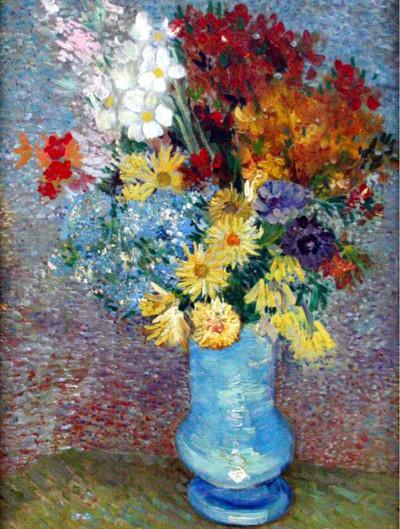 Tìm ra cách cứu các bức tranh của Van Gogh