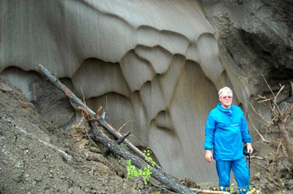 Tìm ra chìa khóa về sự bất tử từ vi khuẩn sống cách đây 3,5 triệu năm