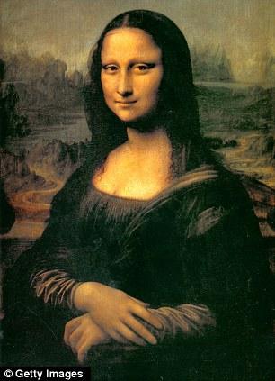 Tìm thấy di cốt nghi của Mona Lisa!