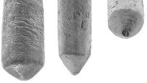 Tìm thấy những que diêm đầu tiên của loài người