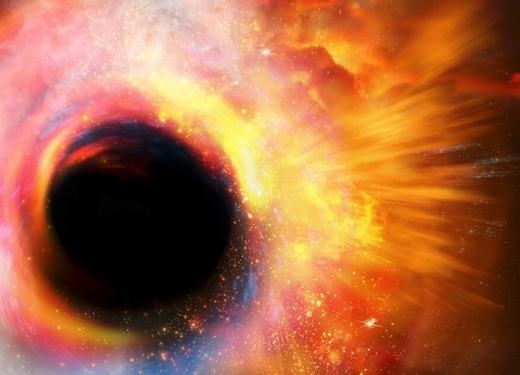 Tìm thấy nơi sản sinh ra các ngôi sao trong vũ trụ