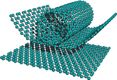 Tính năng kỳ diệu 'siêu vật liệu' graphen
