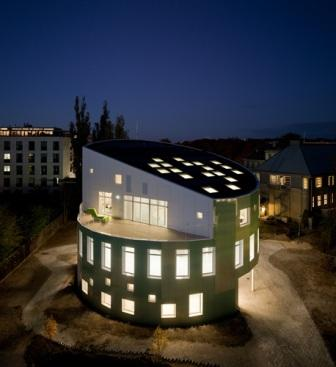 Tòa nhà thông minh nhất và sinh thái nhất hành tinh