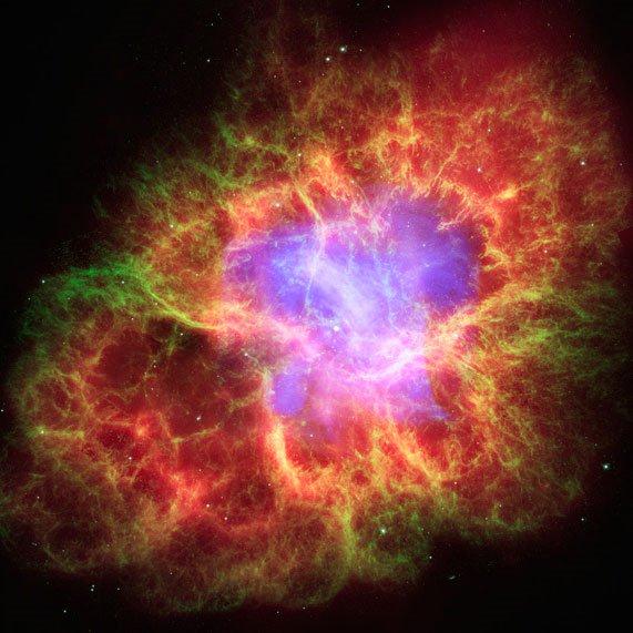 Trái đất từng bị chùm bức xạ vũ trụ bí ẩn tấn công
