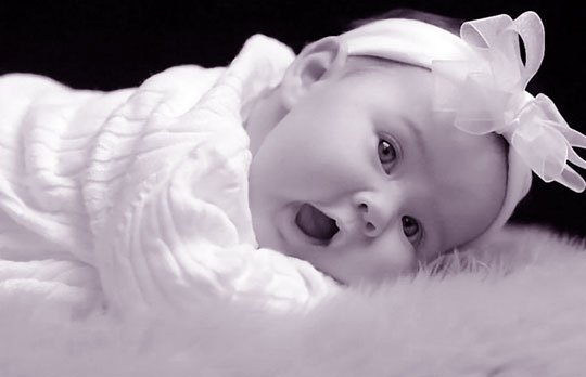 Trẻ sinh vào nửa đêm có nguy cơ về vấn đề não
