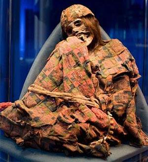 Triển lãm xác ướp lớn nhất thế giới mở cửa