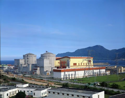 Trung Quốc chuẩn bị xuất khẩu lò phản ứng hạt nhân