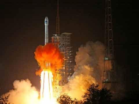 Trung Quốc cung cấp dịch vụ định vị toàn cầu