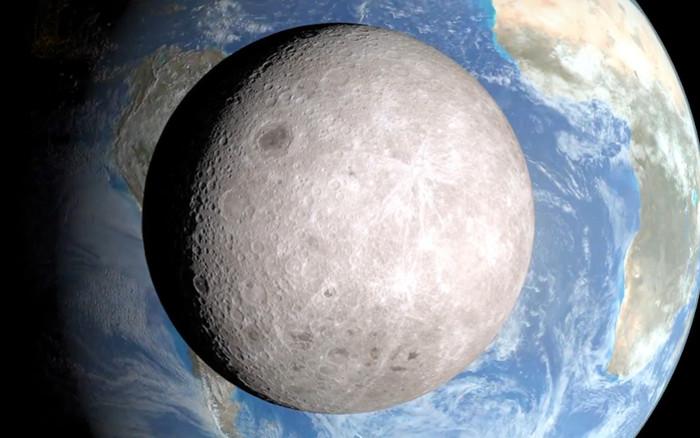 Trung Quốc đáp tàu Hằng Nga lên vùng tối Mặt Trăng năm 2018