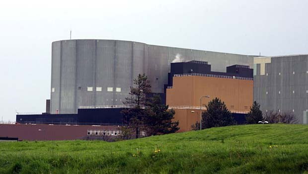 Trung Quốc đầu tư xây 5 nhà máy hạt nhân tại Anh