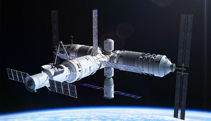 Trung Quốc phóng kính viễn vọng tầm nhìn rộng gấp 300 lần Hubble