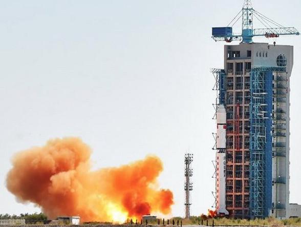 Trung Quốc phóng thành công vệ tinh quan sát với độ phân giải cao